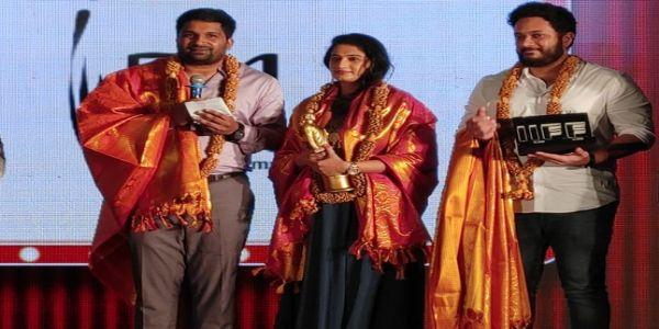 ಪವನ್ ಒಡೆಯರ್ ನಿರ್ಮಾಣದ ಡೊಳ್ಳು ಚಿತ್ರಕ್ಕೆ ಪ್ರಶಸ್ತಿ ಗರಿ