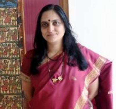 2021ನೇ ಸಾಲಿನ ಮಹಿಳಾ ಎಂಜಿನಿಯರ್ ಪ್ರಶಸ್ತಿಗೆ ಪ್ರೊ.ಶಾರದಾ ಶ್ರೀನಿವಾಸನ್ ಆಯ್ಕೆ