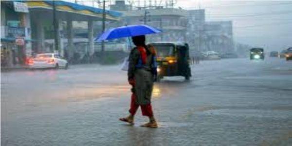 ಸೆಪ್ಚೆಂಬರ್ 21ರವರೆಗೆ ರಾಜ್ಯದಲ್ಲಿ ಭಾರಿ ಮಳೆಯ ನಿರೀಕ್ಷೆ - ಭಾರತೀಯ ಹವಾಮಾನ ಇಲಾಖೆ